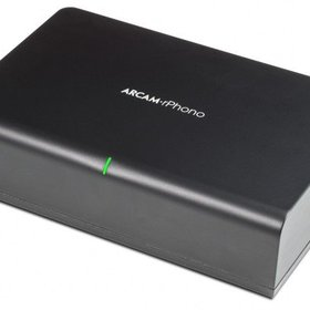 Arcam Audio rPhono - Phono Versterker