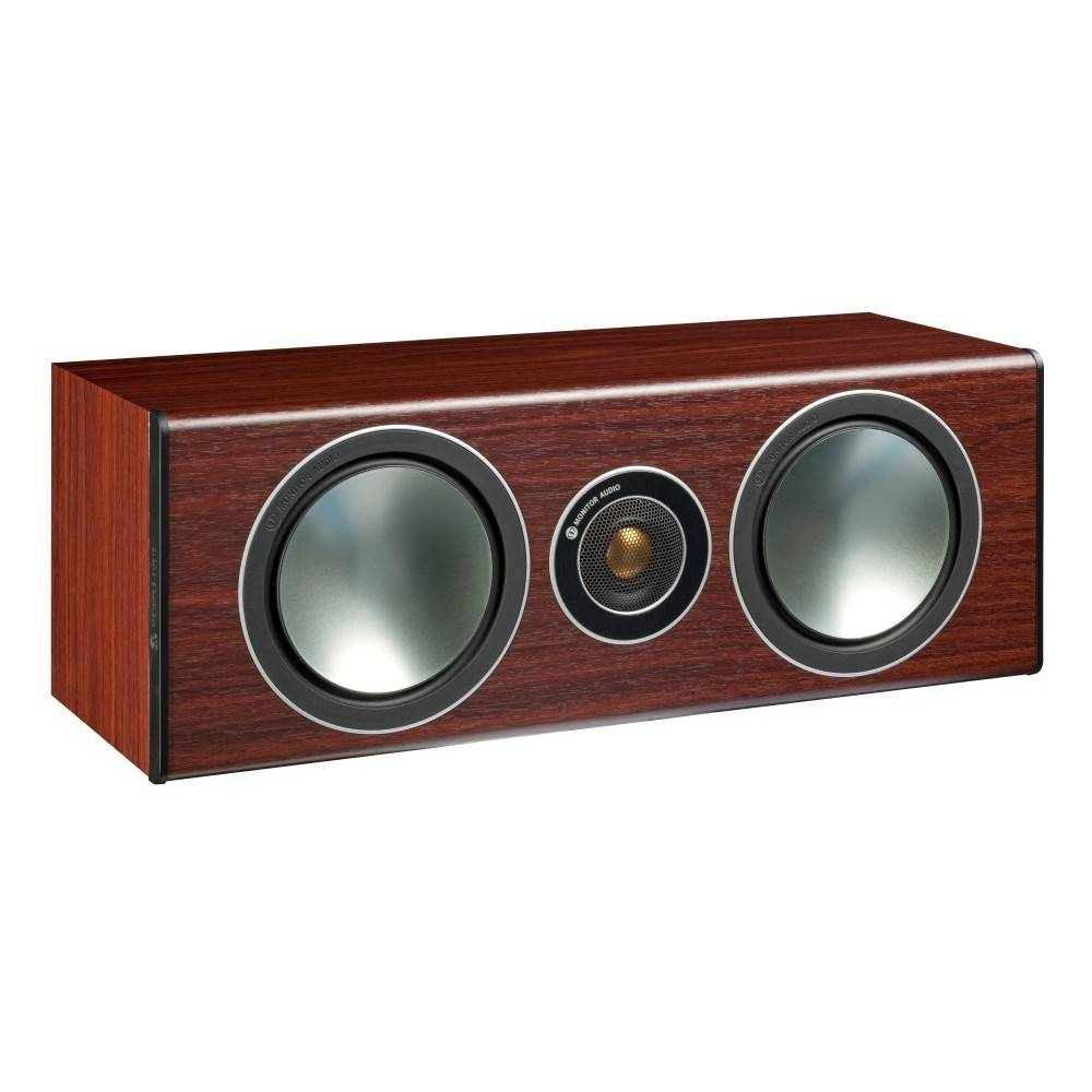 Monitor Audio Bronze Center - Rosemah