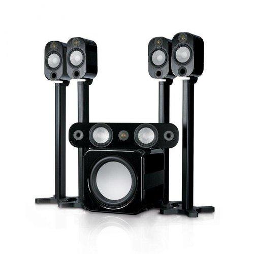 Monitor Audio Monitor Audio Apex A40 - Zwart | Center Luidspreker