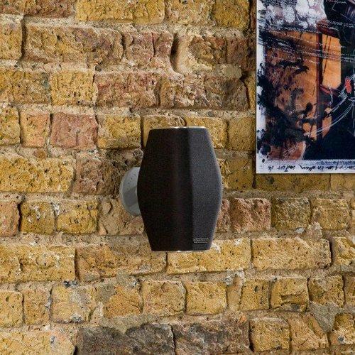 Monitor Audio Monitor Audio - Universele Luidspreker-Muurbeugel - Zwart( Per Stuk )
