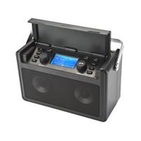 Audisse - Draadloze Werkradio