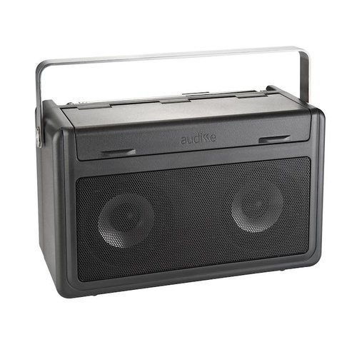 Audisse Perfectpro Audisse - Draadloze Werkradio