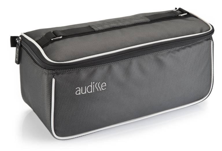 Audisse Audisse Shirudo - Draadloze Werkradio