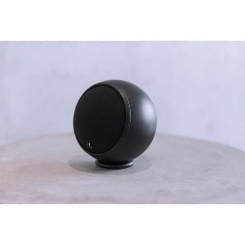 Gallo Acoustics Gallo Acoustics Micro - Satelliet Luidspreker - Satijn Zwart (Per Stuk)