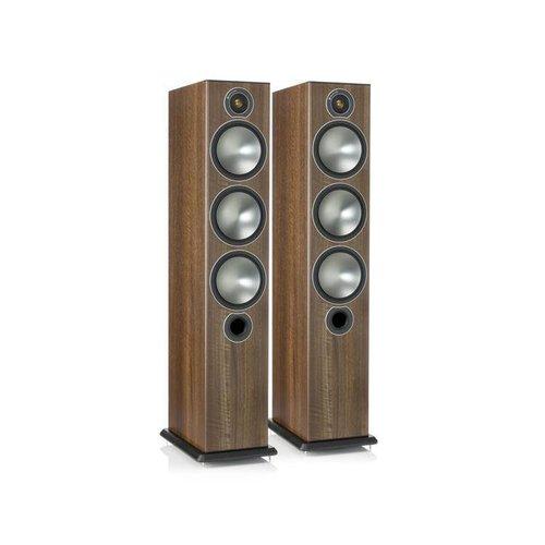 Monitor Audio Bronze 6 - Hifi Luidsprekers