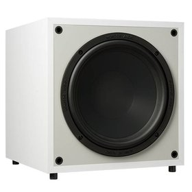 Monitor Audio Monitor MRW-10 Wit - Actieve Subwoofer