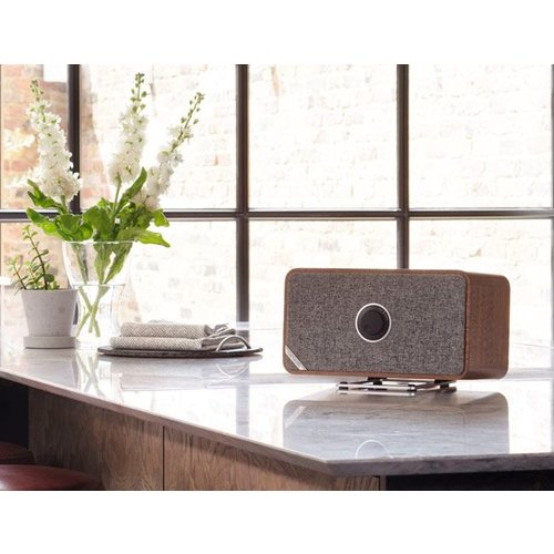 Ruark Audio Ruark Audio MRx -  Internet Streaming -  Draadloze Speaker