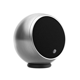 Gallo Acoustics Micro - Satelliet Luidspreker (Zilver)