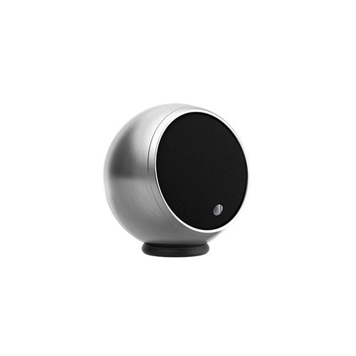 Gallo Acoustics Gallo Acoustics Micro - Satelliet Luidspreker - Zilver (Per Stuk)