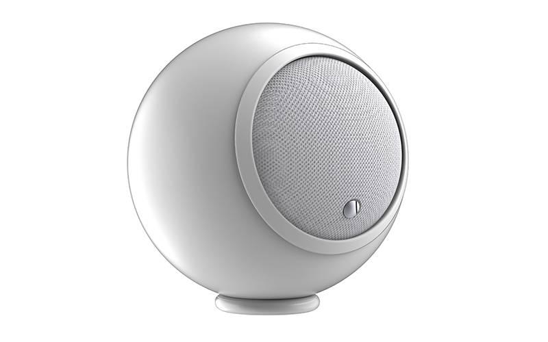 Gallo Acoustics A'Diva - Luidspreker - Mat-Wit