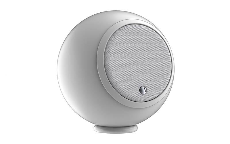 Gallo Acoustics A'Diva SE - Luidspreker - Mat Wit