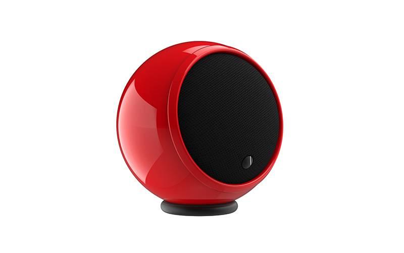 Gallo Acoustics Micro -  High-end satalliet Luidspreker - Compact Design - Special Edition ( Meerdere Kleuren Verkrijgbaar )