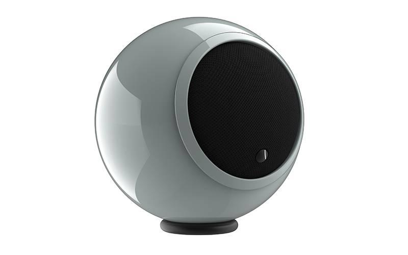 Gallo Acoustics A'Diva - Luidspreker -  Diep helder geluid