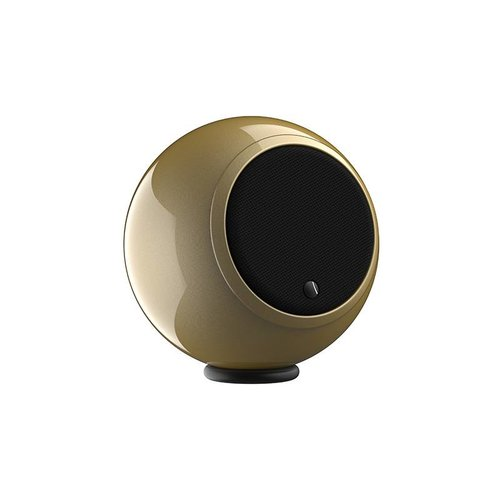 Gallo Acoustics Gallo Acoustics A'Diva SE - Luidspreker - Goud ( Per Stuk )