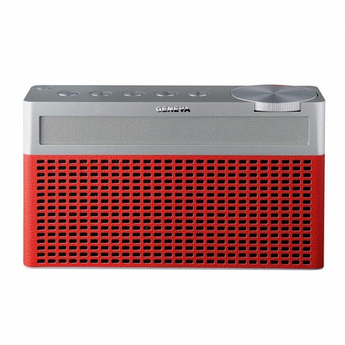 Geneva Touring S - Bluetooth Speaker - Hifi Sound