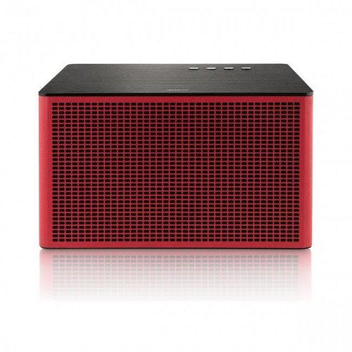 Geneva Acustica - Bluetooth Speaker - Hifi Sound