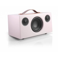 Addon C5 - Wifi  Speaker- Bluetooth - Apple Airplay - Roze