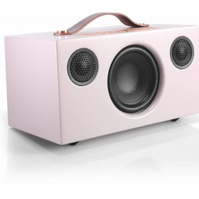 Audio Pro Addon C5 - Wifi  Speaker- Bluetooth - Apple Airplay - Roze