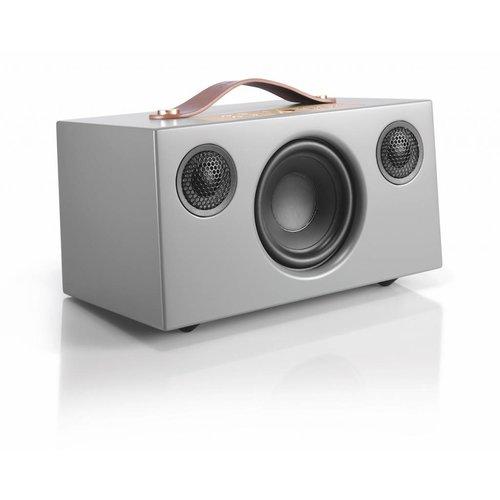 Audio Pro Addon C5 - Wifi  Speaker- Bluetooth - Apple Airplay - Grijs