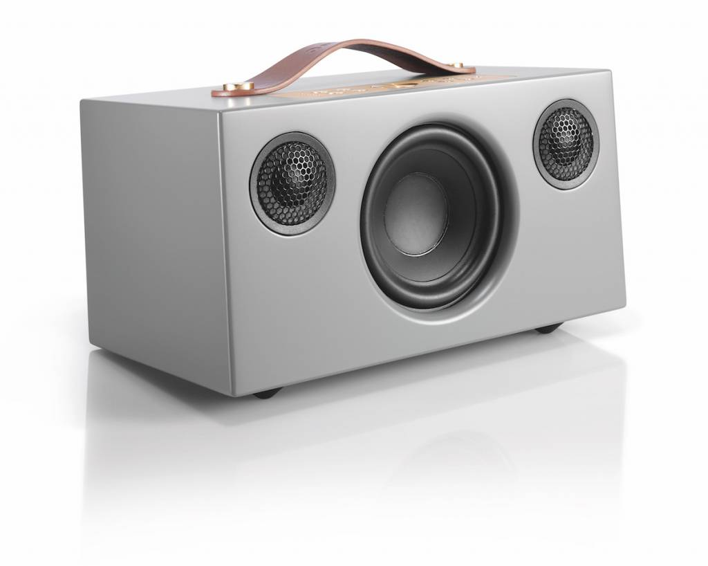 Audio Pro Addon C5 - Wifi  Speaker- Bluetooth - Apple Airplay - Grijs