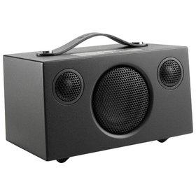 Audio Pro Addon C3 - Wifi Speaker- Bluetooth - Apple Airplay - Zwart