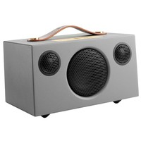 Addon C3 - Wifi  Speaker- Bluetooth - Apple Airplay - Grijs