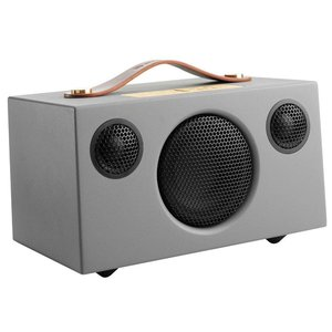 Audio Pro Addon C3 - Wifi  Speaker- Bluetooth - Apple Airplay - Grijs