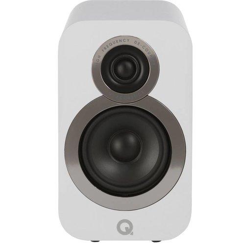 Q Acoustics Q-Acoustics 3010i - Boekenplank Luidsprekers - Wit ( per paar )