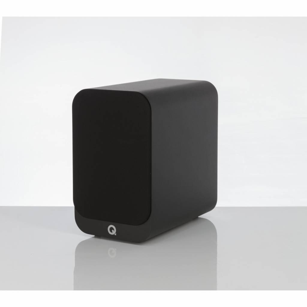 Q Acoustics Q-Acoustics 3010i - Boekenplank Luidsprekers ( per paar )