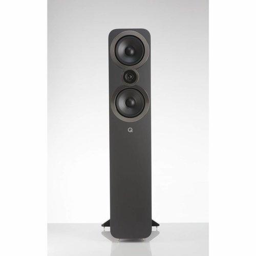 Q Acoustics Q Acoustics 3050i - Vloerstaande Speakers - Grijs (per paar)