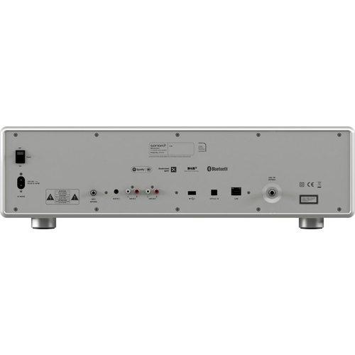 Sonoro Sonoro MEISTERSTÜCK 610 V4 - Smart Radio - Zilver