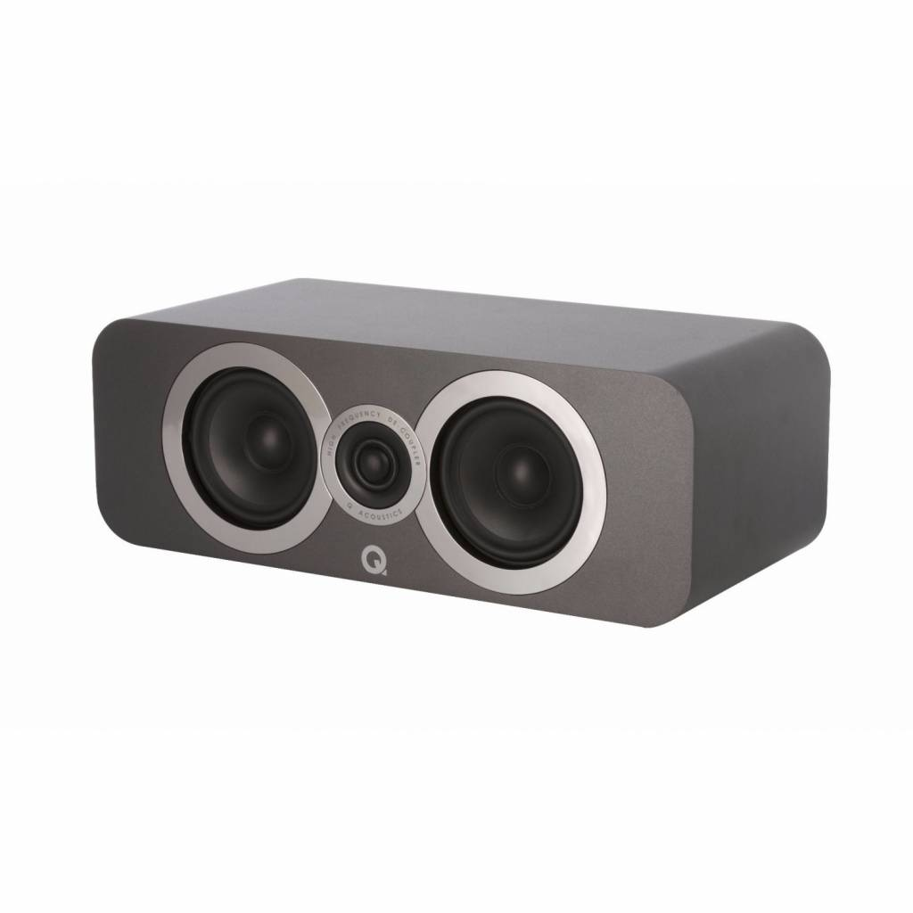 Q Acoustics 3090Ci - Center Speaker - Grafiet