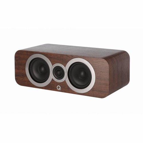 Q Acoustics Q-Acoustics 3090Ci - Center Speaker - Walnoot