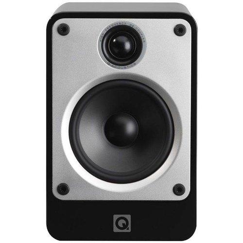 Q Acoustics Q Acoustics Concept 20 - Boekenplank Luidspreker - Zwart