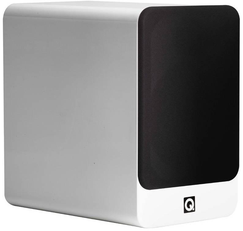 Q Acoustics Concept 20 - Boekenplank Luidspreker