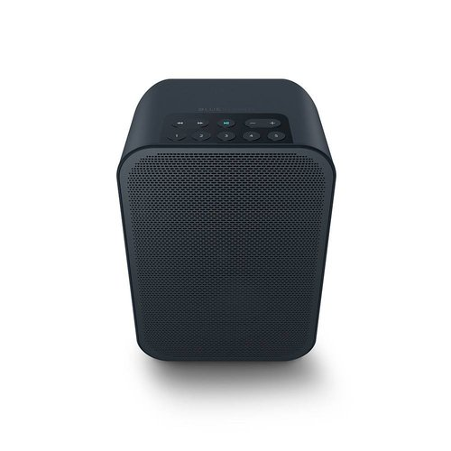 Bluesound Bluesound Pulse Flex 2i - Draadloze Luidspreker - Internet Speaker - Zwart