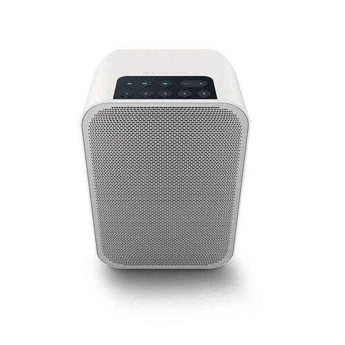 Bluesound Bluesound Pulse Flex 2i - Draadloze Luidspreker - Internet Speaker - Wit