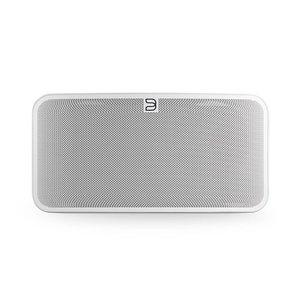 Bluesound Pulse Mini 2i - Draadloze Hifi Speakers - Wit