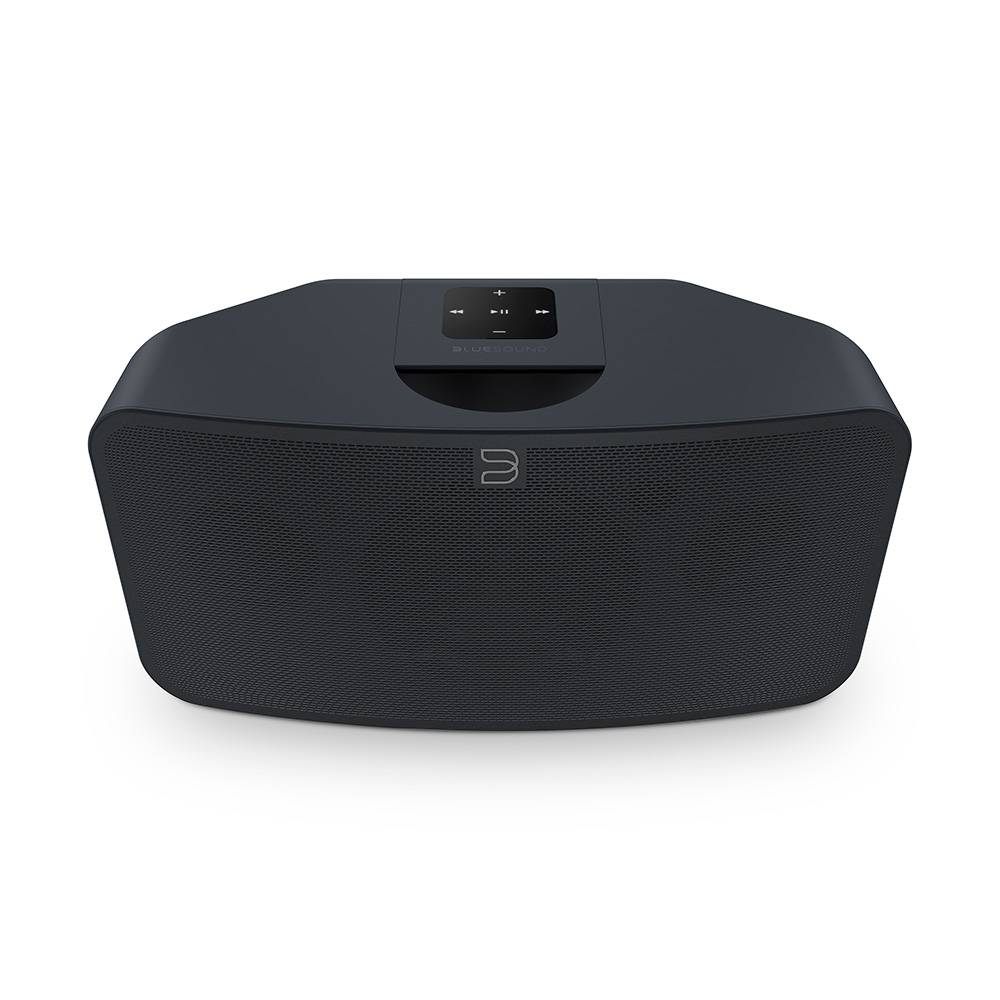 Bluesound Pulse Mini 2i - Draadloze Hifi Speakers