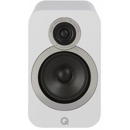 Q Acoustics Q-Acoustics 3020i- Boekenplank Luidsprekers - Wit