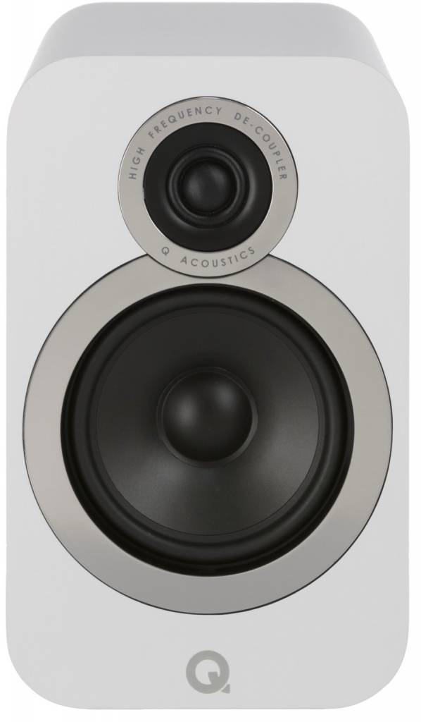 Q Acoustics Q-Acoustics 3020i- Boekenplank Luidsprekers