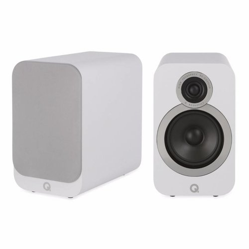 Q Acoustics 3020i - Hifi Luidsprekers