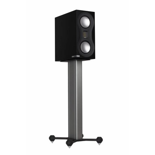 Monitor Audio Monitor Audio Stands - Grijs ( Set prijs )(Voor de Studio en Gold 100 serie)