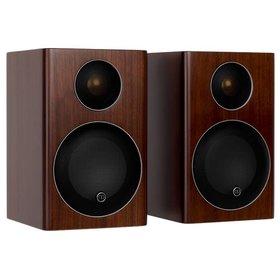 Monitor Audio Radius 90 - Boekenplank Speaker - Walnoot (Per Paar)