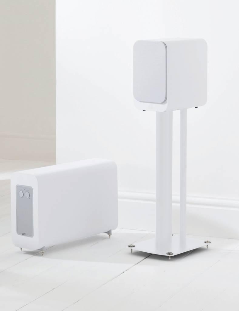 Q Acoustics Q Acoustics 3000i - Stands - Satijn Wit  (Per Paar)