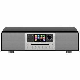 Sonoro MEISTERSTÜCK 610 V2 - Internet radio - CD-speler - BlueTooth - Zwart