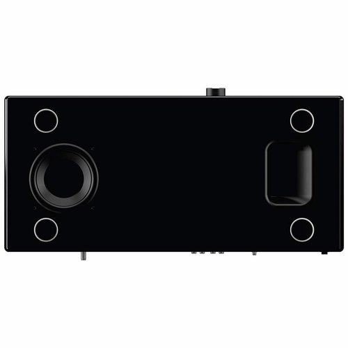 Sonoro Sonoro MEISTERSTÜCK 610 V3 - Smart Line - Zwart