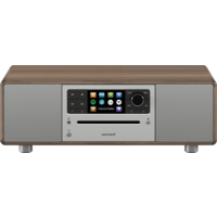 Prestige V3 - Internet Radio - Smart Radio - Walnoot