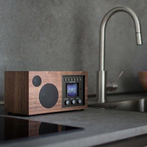 Como Audio Como Audio Solo - Streaming - DAB+ en internetradio - Walnoot