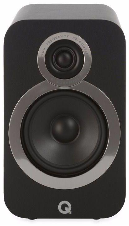 Q Acoustics Q-Acoustics 3020i - Boekenplank Luidsprekers ( Tweedekans )